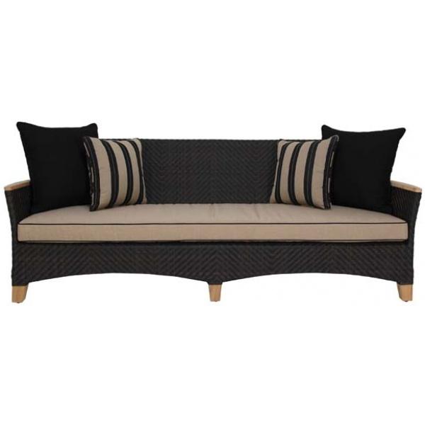 Zanzibar Sofa, 3S