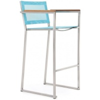 Firenze Bar Armchair