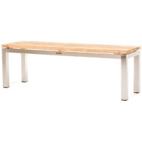Firenze Backless Bench, Multi Size