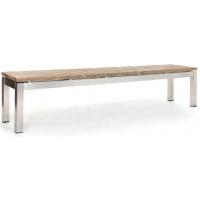 Firenze Backless Bench, Multi Size