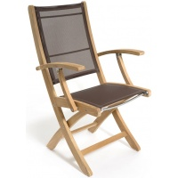 Newport Armchair, Folding