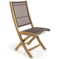 Newport Sidechair, Folding