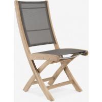 Sidechair, Folding