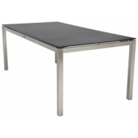 Rome Dining Table, Rect, Base ONLY> S/M/L/XL/XXL