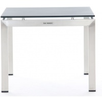 Rome Side Table, Sq
