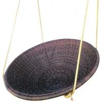 Papasan Swing