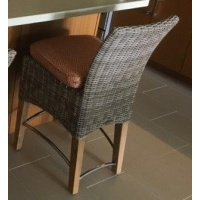 Tanzania Counter Chair