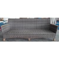 Tanzania Lounge Sofa, 3S