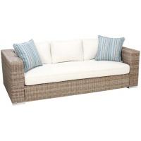 Torino Lounge Sofa, 3S