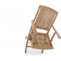 Cannes Armchair, Folding