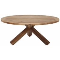 Palm Springs Dining Table, Rnd, Multiple Sizes