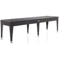 Napoli Backless Bench, Multiple Sizes