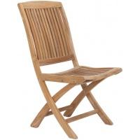 Cannes Sidechair, Folding