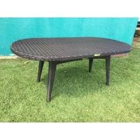 Granada Tabletop, Oval, S