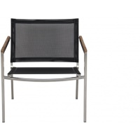Firenze Lounge Club Armchair, Stacking
