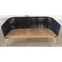 Morata Lounge Sofa, 3S