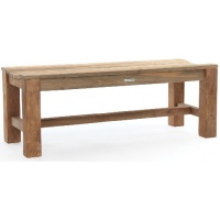 Palm Springs Backless Bench, Multiple Sizes