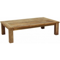 Palm Springs Coffee Table, Rect