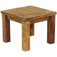 Palm Springs Side Table, Sq