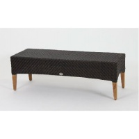 Zanzibar Backless Bench, Multiple Sizes