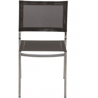 Firenze Sidechair, Stacking