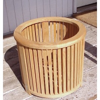 Exodus Planters/Containers Timber