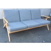 Aarhus Lounge Sofa, 3S