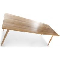 Denmark Dining Table, Rect, XL