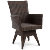 Kinshasa Armchair, Swivel