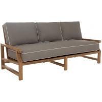 King Lounge Sofa, 3S
