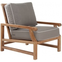 King Lounge Club Armchair