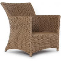 Kinshasa Lounge Club Armchair