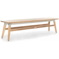 Denmark Backless Bench, Multiple Sizes
