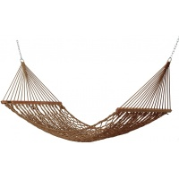 1 person Duracord rope Hammock
