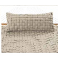 2 person Quilted Woven Hammock