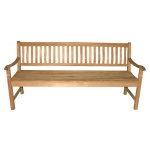 Halifax Dining Bench, 3S