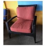 Granada Lounge Club Armchair, Stacking