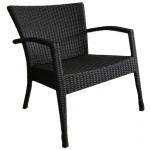 Granville Lounge Club Armchair, Stacking